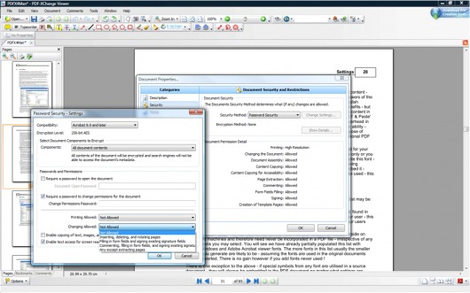 Pdf Xchange Viewer   Build   Fr